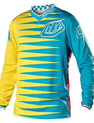 cheap -Motorcycle Jersey Breathable customized long sleeve cycling suit for men and women