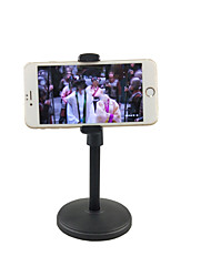 cheap -Mobile Phone Holder Stand Cell Phone Tablet Universal Desk Holder  desktop phone holder Accessories