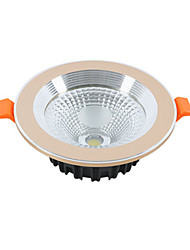 cheap -LED Engineering Lighting Ceiling Light 5W Hotel Embedded Straw Hat Downlight Led Ceiling Light