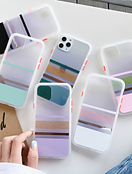 cheap -Case For Apple iPhone 11 / iPhone 11 Pro / iPhone 11 Pro Max IMD / Glitter Shine Back Cover Glitter Shine TPU