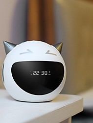 Недорогие -Портативный динамик Buletooth M8 дьявол тяжелый бас Bluetooth динамик поддерживает блокировку пения радио портативный динамик Bluetooth