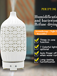 cheap -Humidifier YYM921 for Daily / Living Room / Bedroom Timing Function / Humidifier / LED USB 220-240 V