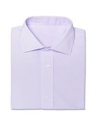 cheap -Helston Lavender Oxford Shirt
