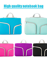 cheap -Handbags / Sleeves Lines / Waves / Solid Colored Nylon for Macbook Air 11-inch / New MacBook Pro 15-inch / New MacBook Pro 13-inch