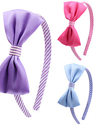 cheap -Ladies Ladies Cute Princess Fabric School Birthday Party - Striped Solid Colored