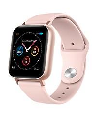 Недорогие -Q10 SmartWatch BT Поддержка фитнес-трекер уведомить / частота сердечных сокращений / измерение артериального давления для телефонов Apple / Samsung / Android
