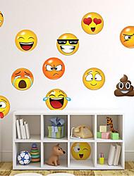 cheap -Decorative Wall Stickers Animals / Stars Nursery / Kids Room