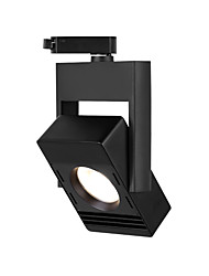 cheap -PUSHENG Geometrical Track Lights Downlight Aluminum 110-120V / 220-240V Warm White / Yellow