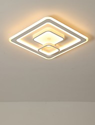 cheap -Industrial Flush Mount Lights Downlight Painted Finishes Aluminum Creative, New Design 110-120V / 220-240V Warm White / White / Cold White
