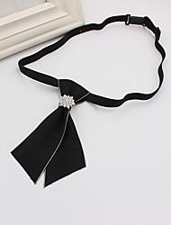 cheap -Unisex / Boys' Work / Basic / Cute Necktie - Print