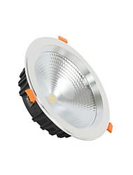 cheap -LED New Cob Downlight Home Lighting Ceiling Light 5W Hotel Embedded Straw Hat Led Ceiling Spotlight
