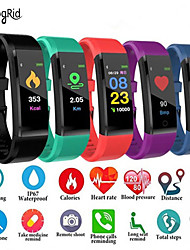 cheap -Women's Digital Watch Digital Digital Formal Style Modern Style Casual Water Resistant / Waterproof Bluetooth Smart / Silicone