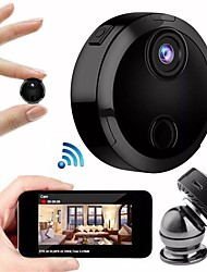 cheap -HDQ15 1080P HD WIFI IP Camera Wireless Hidden Home Security Dvr Night Vision Motion Detect Mini Camcorder Loop Video Recorder
