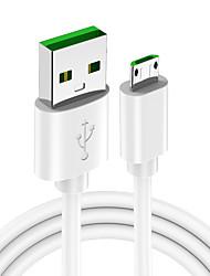 Недорогие -быстрая зарядка от usb до micro usb кабеля