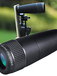 Недорогие -Eyeskey 8 X 18 mm Монокль Крыша Мини Фотоаппарат Большой угол Держать в руке Полное многослойное покрытие BAK4 Представления На открытом воздухе Повседневное использование Спектралайт Покрытие