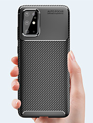 cheap -Luxury Fashionable TPU Phone Case for Samsung Galaxy S20 S20 Plus S20 Ultra S10 S10E S10 Plus S10 5G A51 A71 A81 A91 A10 A20 A30 A40 A50 A70 A20E A70S A50S A30S