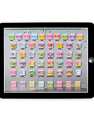 cheap -English Cartoon Learning Tablet Machine
