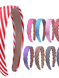 cheap -Women's Vintage Basic Fashion Fabric Party Evening Birthday Party - Striped