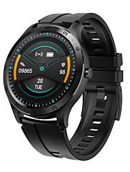 Недорогие -M20 умные часы водонепроницаемый фитнес спортивные часы трекер сердечного ритма вызов / напоминание сообщения Bluetooth SmartWatch для Android IOS
