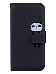 cheap -Case For Apple iPhone 11 / iPhone 11 Pro / iPhone 11 Pro Max Wallet / Card Holder / Shockproof Full Body Cases Animal / Cartoon PU Leather for iphone XS MAX XR XS X 8 PLUS 7 PLUS  6 PLSU 8 7 6S 5s