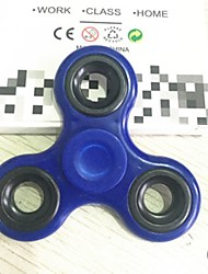 cheap -Fidget Spinner Hand Spinner Bluetooth Speaker Bluetooth for Killing Time Plastic Classic Adults' Toy Gift / Stress and Anxiety Relief