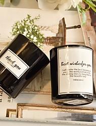 abordables -bougies parfumées de luxe | main versée aux USA | très parfumé&longue durée | bougies de soja