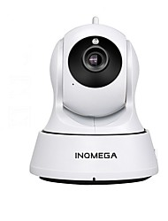 cheap -INQMEGA Cloud 1080P 2.0MP PTZ IP Camera Wireless Auto Tracking Home Security Surveillance Camera 3.6mm Lens Smart Wifi Camera Motion Detection Two Way Audio Night Vision Phone App Monitoring