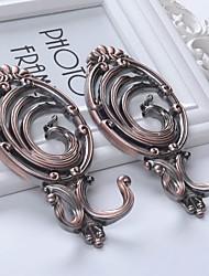 baratos -Curtain Accessories  Metal Ganchos Metal 2pcs
