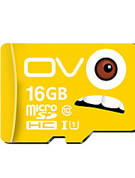 cheap -OV 16GB 32GB 64GB 128GB Class 10 High Speed Memory Card For Smart Phone Tablet Car DVR