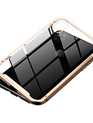 cheap -Baseus magnetite hardware Case For iP XR 6.1inch Gold