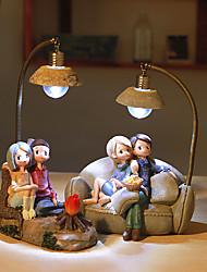 Недорогие -LED освещение Игрушки с подсветкой Мерцание Детские Взрослые для подарков на день рождения и вечеринок 1 pcs