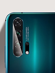 cheap -HuaweiScreen Protectorhonor 20 pro High Definition (HD) Camera Lens Protector 1 pc Tempered Glass