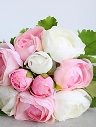 Недорогие -Искусственные Цветы 10 Филиал Классический Современный современный Пионы