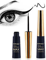 cheap -Eyeliner Waterproof / Professional / Women Makeup 1 pcs Liquid Lady / Eye / Cosmetic Matte / High Quality Party / Evening / Office / Career / Dailywear Daily Makeup / Party Makeup / Cateye Makeup