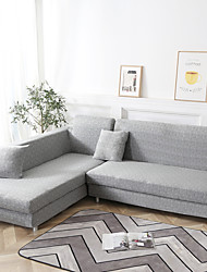 cheap -Big Printed Sofa Cover Stretch Couch Cover Sofa Slipcovers for 3 Cushion Couch with One Free Pillow Case