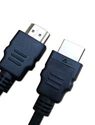 cheap -HDMI Cable HDMI to HDMI Connects video players TV PS4 PS3 Xbox computers and other HDMI-enabled devices to TVs displays A/V receivers and more