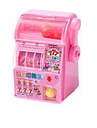 cheap -Toy Slot machine Slot Machine Bank Mini Mini Novelty Educational Plastic Shell ABS+PC Kids Toy Gift