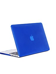 cheap -MacBook Case Solid Colored PVC(PolyVinyl Chloride) for Macbook Pro 13-inch / MacBook 12'' / New MacBook Pro 15-inch