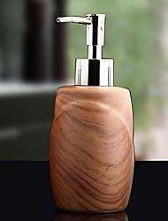 cheap -Hand Sanitizer Bottle Press ceramics 200 ml