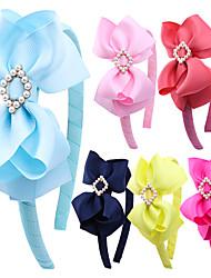 cheap -Women's Ladies Ladies Vintage Elegant Fabric Anniversary Festival - Solid Colored