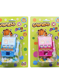 cheap -Toy Slot machine Slot Machine Bank Mini Mini Novelty Educational PP+ABS Kids Toy Gift