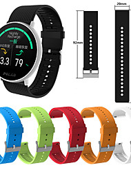 cheap -Newest Smart Wrist Band For Polar Ignite Watch Belt Silicone Watchband Heart Rate Monitor Fitness Watchband For Polar Strap