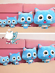 cheap -Cosplay Stuffed Animal Plush Toy Cute Novelty Hot High Quality Polyester Plush Girls' Boys' Unisex Gift 1pcs