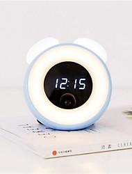 cheap -Smart Timing Sleep Bedside Intelligent Sensor Alarm Clock LED Night Light Lamp Premium  Smart Timing Sleep