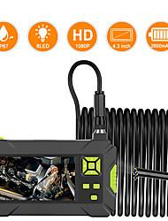 cheap -5.5 mm lens wifi Endoscope 1-30 2M/5M/10M Working length Portable Handheld