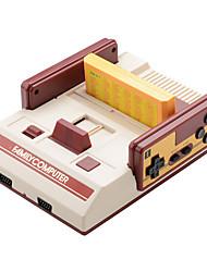 Недорогие -Горячие продажи классического ретро 30-летие видеоигры детская портативная игровая приставка семейная телевизионная игра представила игру 24-в-одном