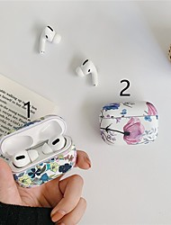 cheap -Case For AirPods Pro Dustproof Headphone Case Soft