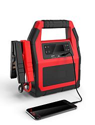 cheap -Mini Multifunction 12v/24v 46800mAh 1500A Handheld Jump Starter for Diesel Truck Light Duty Truck Trailer Crane
