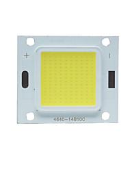 cheap -1pc Chip LED 30-34V Bulb Accessory Aluminum LED Chip for DIY LED Flood Light Spotlight 100 W