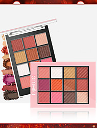 cheap -12 Colors Eyeshadow Health&Beauty EyeShadow Face lasting Youth Daily Makeup Cosmetic Gift